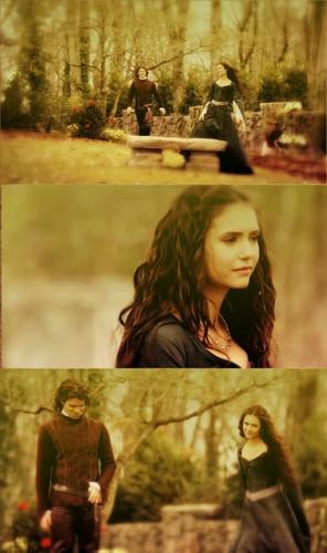 Katerina and Elijah