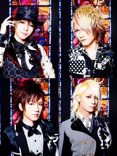 Kra new look+new member