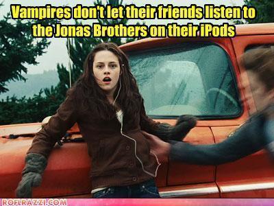 Kristen Stewart Funnies