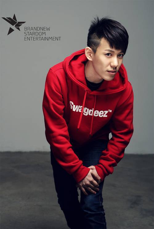 Kyung - block-b Photo