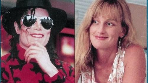 愛 DEB&MJ 4ever