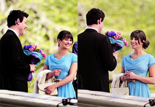 Lea&Cory Filming in NYC