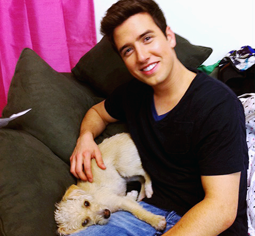 Logan Henderson wallpaper titled Logan Henderson : Big Time Rush
