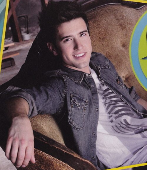 logan henderson from big time rush. Logan Henderson : Big Time