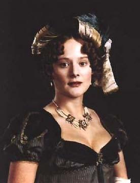 Louisa Hurst