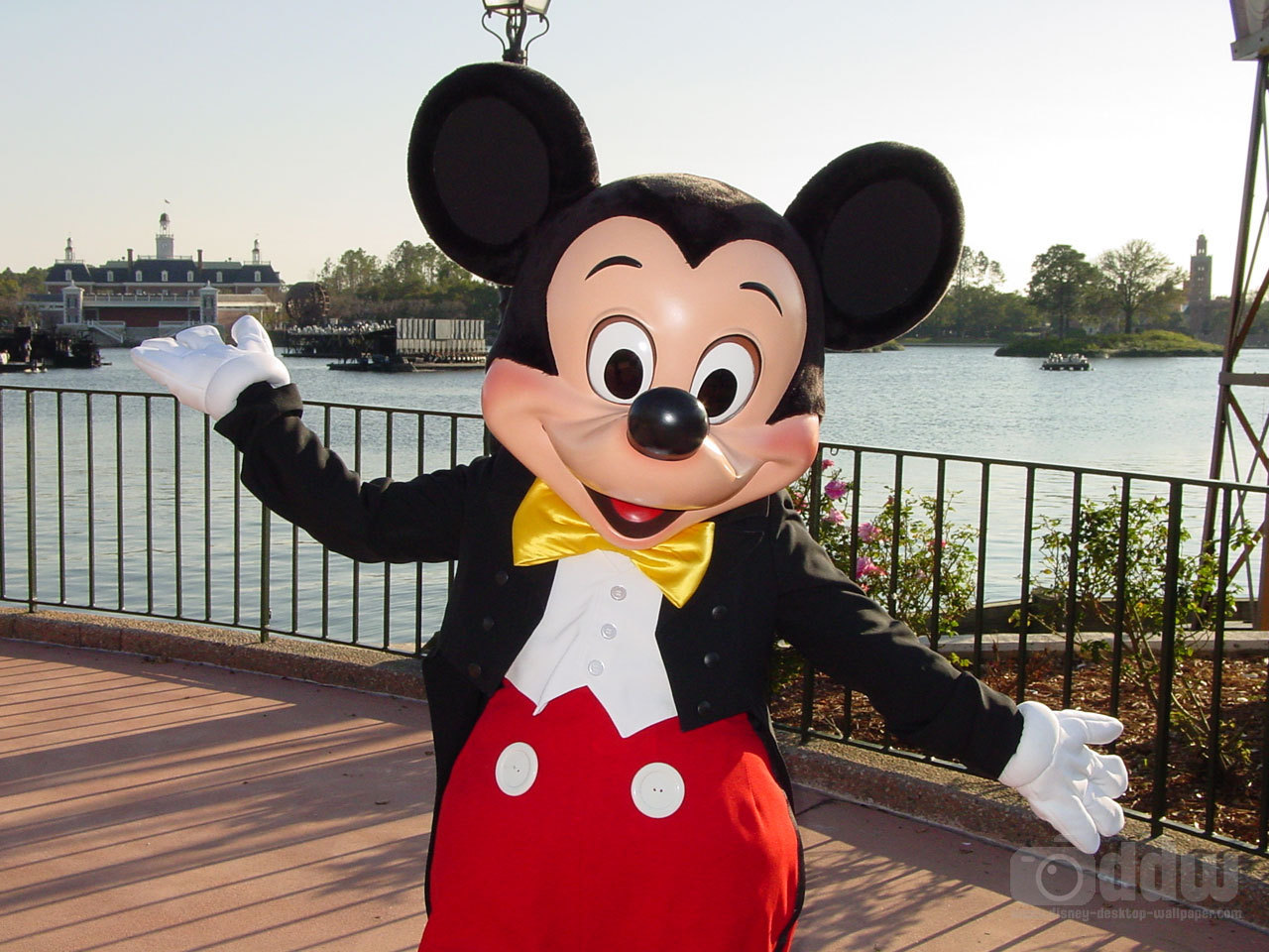 www.mickey mouse