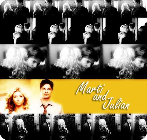 Marti & Julian