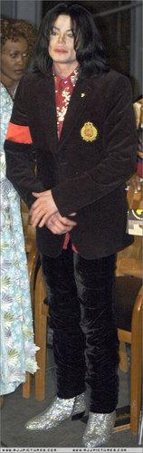 Michael Jackson KING OF POP FOREVER!!!