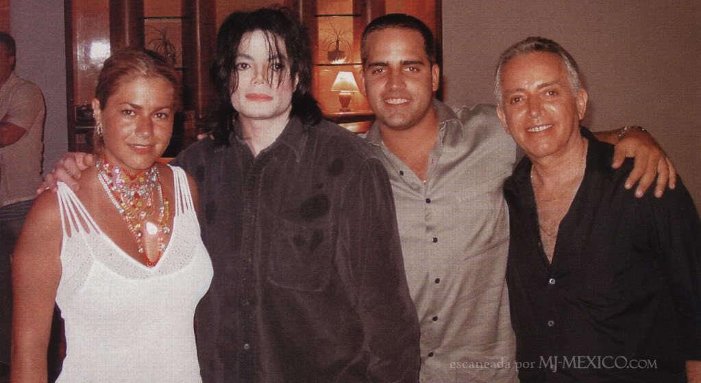 Michael in Mexico-Acapulco