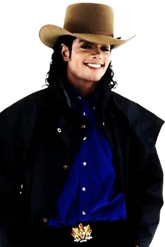Michael is/was the sweetest and sexiest man ever