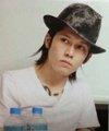 Miyavi Without Makeup