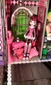 Monster High Custom Made Doll House