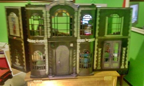 Monster High Custom Made Doll House