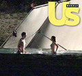 More Robsten Pics From BD Shooting at St.Thomas - twilight-series photo