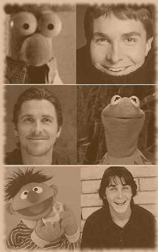 Muppet?