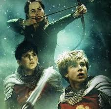Narnia classic