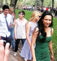 Naya Rivera | Central Park
