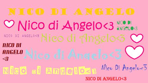 Nico<3