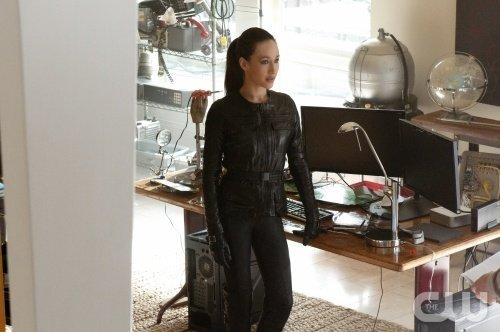 Nikita - Episode 1.21 - Betrayals - Additional Promotional تصاویر