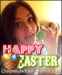 Paris Jackson * Happy Easter 2011 24/04/2011 - paris-jackson icon