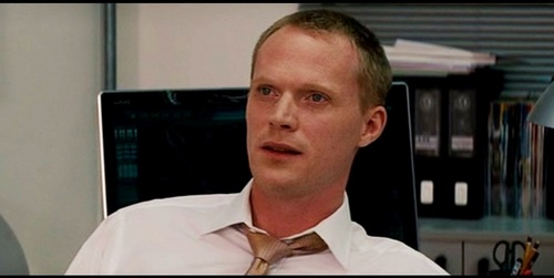Paul Bettany films