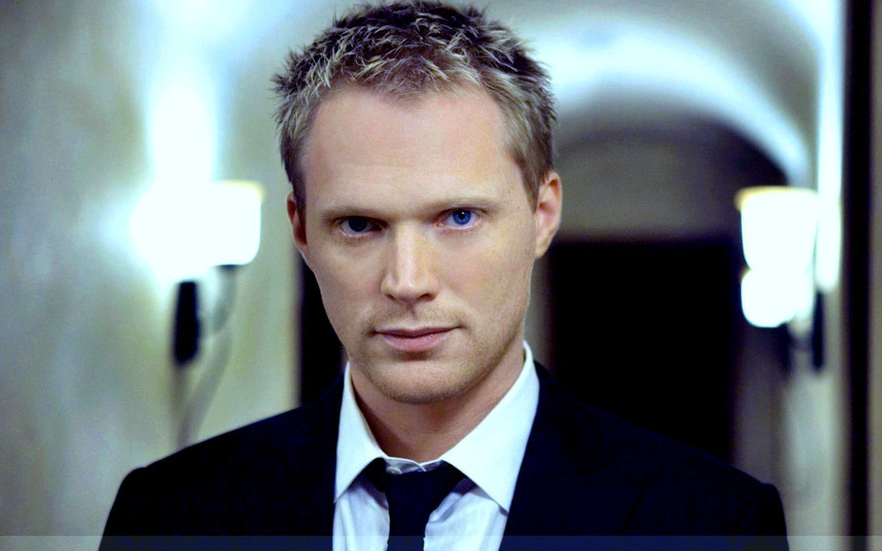Paul Bettany - Photos Hot