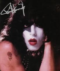 Paul Stanley wallpaper possibly with a portrait entitled Paul