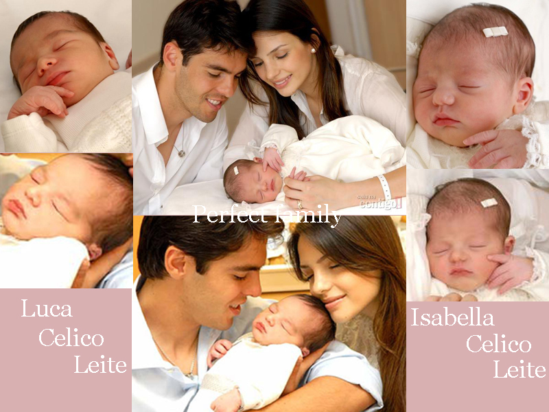 Isabella Celico Leite Images Perfect Family Made By Kaka99 Hd