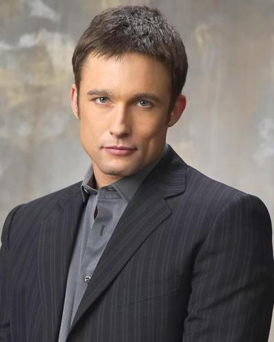 Philip Kiriakis (2011) - days-of-our-lives Photo