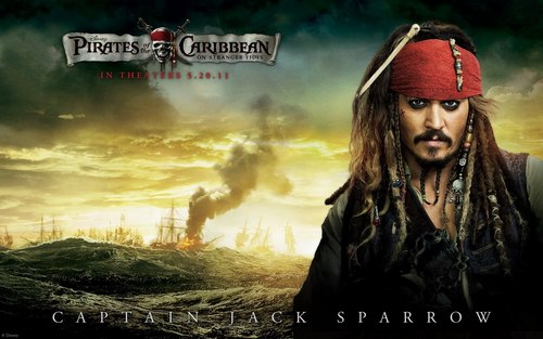 Pirates-Of-The-Caribbean- - pirates-of-the-caribbean-4 Wallpaper