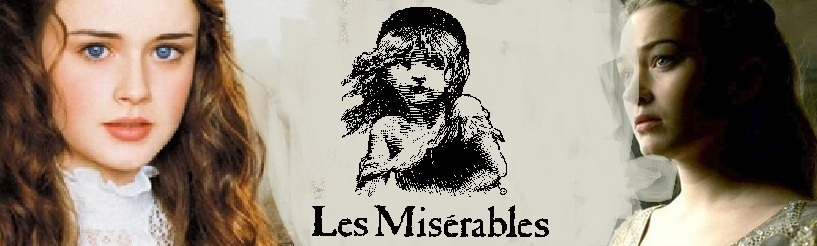 fantine and cosette les mis Lyrics to come to me / fantine's death song by les miserables cast: cosette, it's turned so cold cosette, it's past your bed time you've played the day away and.