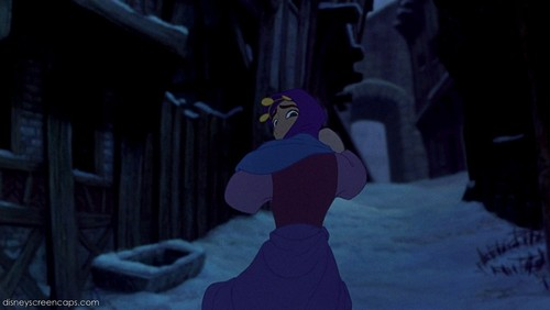Quasimodo's Mother