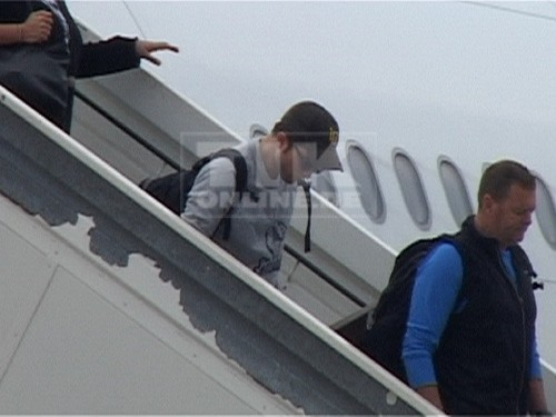 ROBERT IN BERLIN