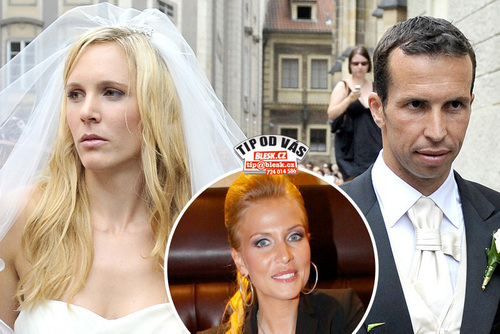 Radek Stepanek: Will a divorce with Nicole ?