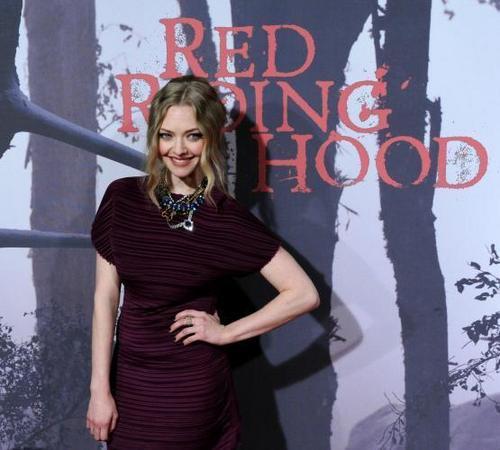Red Riding capuche, hotte Premiere