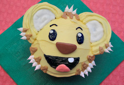 Rintoo Cupcake