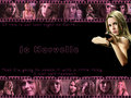 SPN Girls Wallpaper  - the-girls-of-supernatural wallpaper