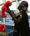 Save Elmo !