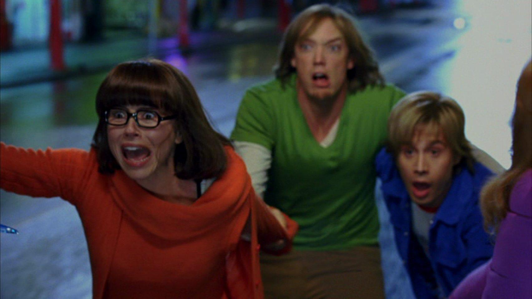 Scooby Doo 2 Monsters Unleashed Scooby Doo Image 21455333 Fanpop