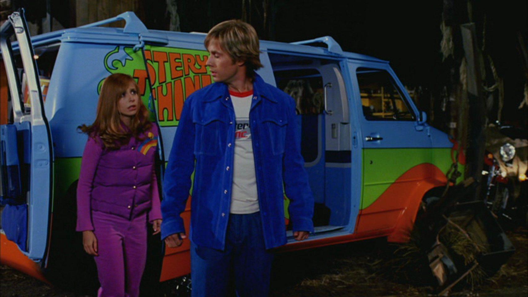 Scooby Doo 2 Monsters Unleashed Scooby Doo Image 21455380 À¤« À¤¨ À¤ª À¤ª