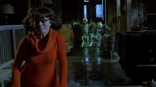Scooby-Doo वॉलपेपर called Scooby Doo 2: Monsters Unleashed