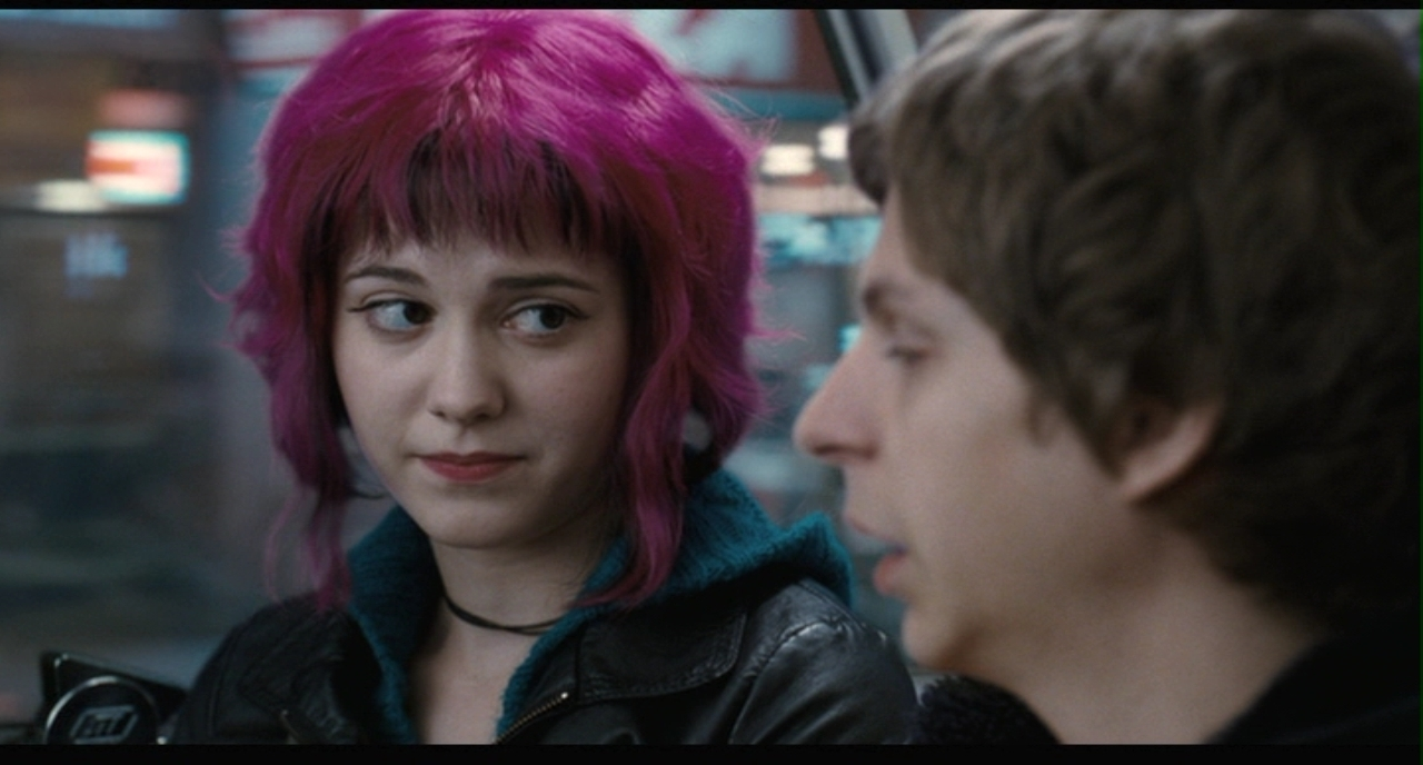 a review of scott pilgrim vs the world as a cinderella story At its core, scott pilgrim vs the world is a romance and coming-of-age story scott is 22, but does not want to grow up at all he is part of a small band pilgrim is never painted as a good person, and michael cera was perfect casting he looks and talks like a person who has no idea what he is doing.