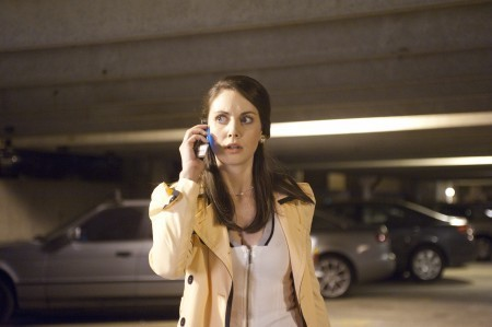 Scream 4 Stills