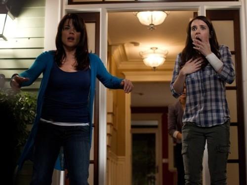 Scream 4 Stills