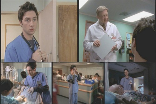 Scrubs - scrubs Fan Art