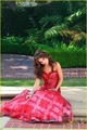 Seventeen Prom Shoot- Danielle Campbell - danielle-campbell photo