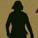Severus Snape Silhouette