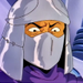 Shredder - ninja-turtles icon