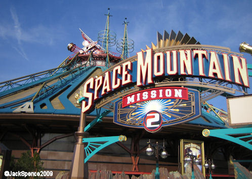 angkasa Mountain Mission 2