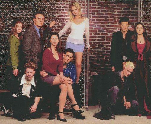 Spike Season 2 Promos